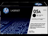 Картридж HP CE505A