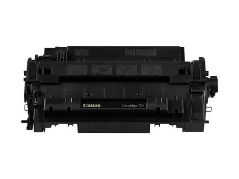 Картридж Canon 724