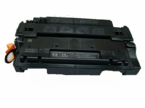 Картридж HP CE255A