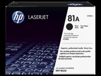 Картридж HP CF281A